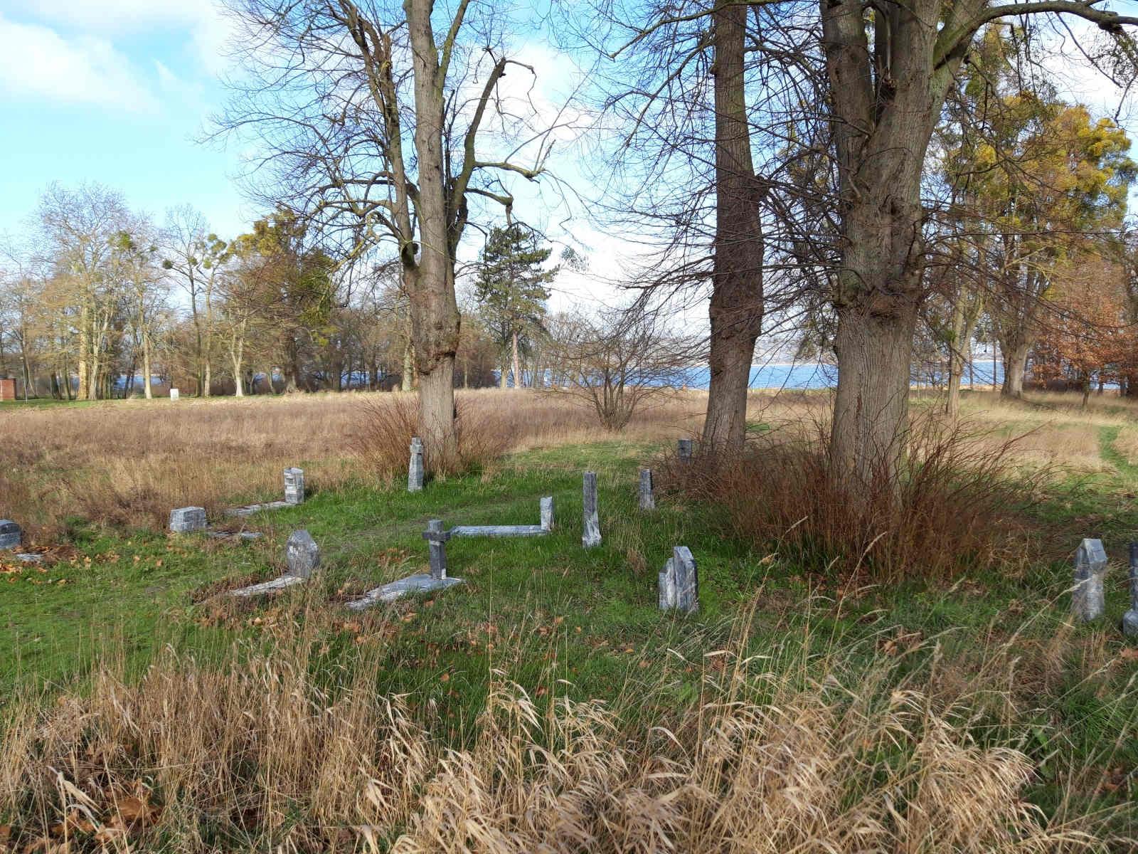 Friedhof literarischer Gestalten