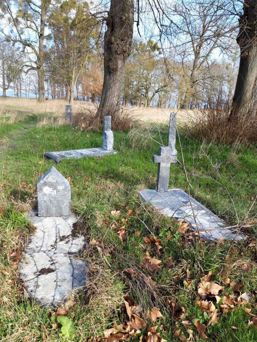 Friedhofsdetail